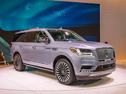 2018 lincoln suv models. contemporary models 2018 lincoln navigator fullsize luxury supreme service and lincoln suv models