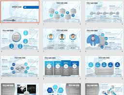 Science Powerpoint Template Free Science Powerpoint Template 132707
