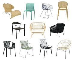 best outdoor chairs wicker