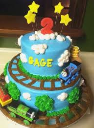 Thomas Train Birthday Cake Ideas Amazingbirthdaycakecf