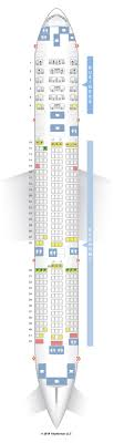 Airbus A380 Seating Chart Asiana Sitzplan Von Boeing 777 200er 772 V1 Asiana Airlines