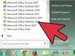 make business card in word how to make business cards on word 2007 3 ways to make a business