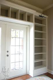 bookshelves to built ins in window bookcases around windows