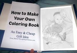 Small Picture Design Your Own Coloring Book Coloring Book of Coloring Page