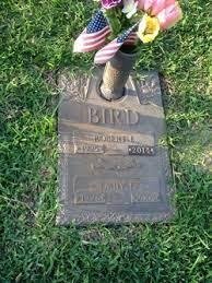 Robert LaVerne Bird (1925-2014) - Find A Grave Memorial
