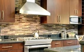 kitchen ideas for granite marble images tile backsplash black countertops and oak cabinets idea