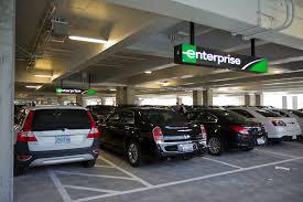 Enterprise Car Rental At Orlando Airport