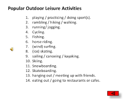 15 List Of Hobbies And Interests For Resume Proposal Agenda