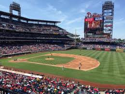 Citizens Bank Park Seating Chart Emc Suite Level Citizens Bank Park Level 3 Suite Level Home Of