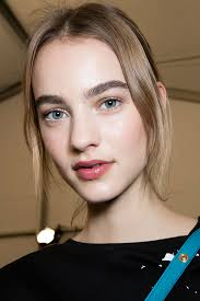 the best runway beauty looks from nyfw fall 2016 daily makeover