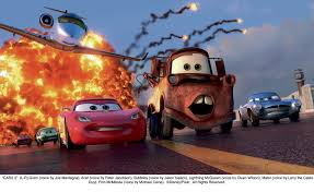 new release car moviesPixars Cars 2 With Larry the Cable Guy and Owen Wilson