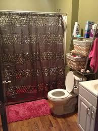 bathroom curtain ideas pictures. apartment bathroom ideas shower curtain 3 pictures t