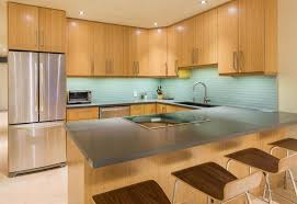 Family Kitchen Design Custom Decorating Ideas