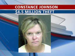 Arrest made in Bacon Co. theft