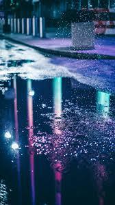 Neon aesthetic ...