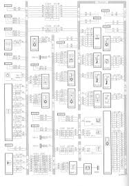 citroen c5 wiring diagram efcaviation com citroen c5 air conditioning diagram at Citroen C5 Fuse Box Diagram