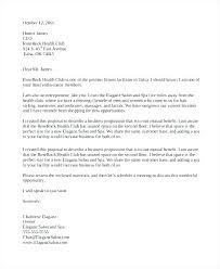 6 Business Partnership Proposal Letter Company Of Intent