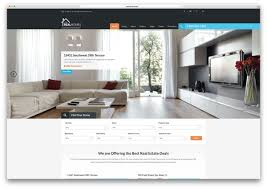 top html real estate website templates colorlib realhomes html real estate website templates