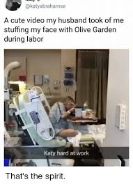 cute memes and olive garden katyabrahamse a cute my husband took