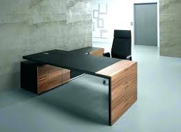 modern contemporary office desk. Perfect Contemporary Modern Office Desk Designs With Table Design  Best On Contemporary I