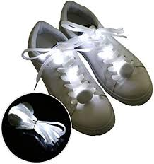 Mdiao Colourful LED Light Up Shoelaces for <b>Halloween Party</b> ...