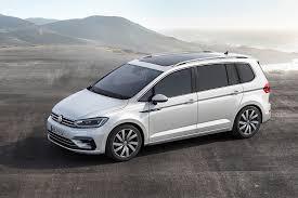 volkswagen touran specs 2015 2016 2017 2018 autoevolution