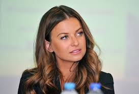 Anna lewandowska (geboren anna stachurska 7. Anna Maria Lewandowska Zyciorys Informacje Wiadomosci Wprost