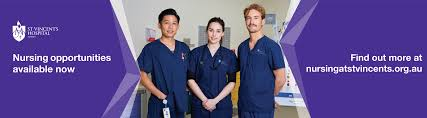 They have direct contact with employees and are often approached with employees often see their occupational health nurse as a 'first port of call' and seek advice on various matters, such as: Home St Vincent S Hospital Sydney