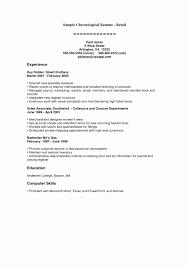 Sample Bartender Resume Bartender Resume Example Cancercells 43