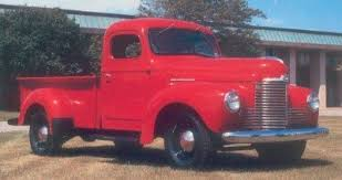 1947-1949 International KB-2 Pickup | HowStuffWorks