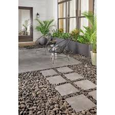 gray porcelain paver tile 1 777 sq ft
