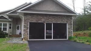 Lifestyle Garage Screens Minnesota | Retractable Garage Door Screens