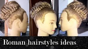 Ancient Roman Hair Style old roman era women hairstyle hair styles in ancient rome youtube 5764 by wearticles.com