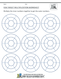 26321c9a3c84fa2d821a5fcf63d68ae8 fun multiplication worksheets math pinterest fun, make on multiplication worksheets x4