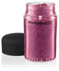 <b>Рассыпчатые блестки MAC</b> Glitter   Отзывы покупателей