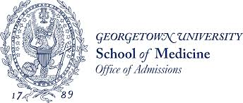 doctor of medicine m d program school of medicine  doctor of medicine m d program school of medicine georgetown university