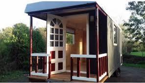 Holzwagen Bauwagen Tiny House Schäferwagen In 44227 Dortmund Für