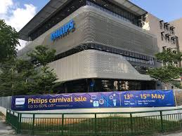 philips apac center singapore philips toa payoh new town singapore