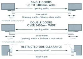industrial garage door dimensions. Double Garage Door Size Mm Nice Industrial Dimensions With The Main Entry D