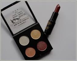 mac cosmetics kabuki magic collection