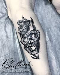 Chillout Tattoo Workshop 1017 Chillout Tattoo Workshop