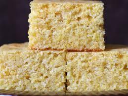 the best sweet gluten free cornbread