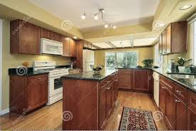 Full Size of Granite Countertop Inspiration Kitchen Countertops And White  Cabinets B Q Cabinet Doors Backsplash Tile ...