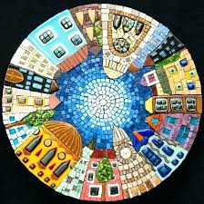round mosaic table mosaic table top mosaic round table designs mosaic table top mosaic table square