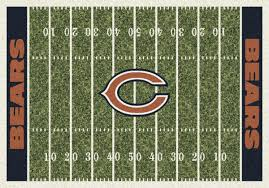 milliken area rugs nfl home field rugs 01018 chicago bears milliken area rugs nfl team rugs chicago bears milliken area rugs nfl national football