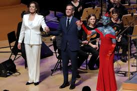 Image result for War of the Worlds opera