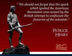 We Should Not Forget That The Spark Which Ignited The American Best American Revolution Quotes
