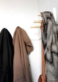 Build Your Own Coat Rack DIY Coat Rack Tutorial and Inspiration 73