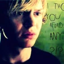 Tate Langdon Quotes On Twitter You're Doing It Wrong Cut New Tate Langdon Quotes