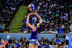 Ateneo Lady Eagles sweep FEU as Final Four nears | Philippine Canadian  Inquirer
